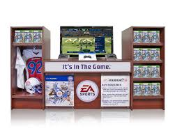 retail custom packaging and display solutions