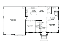 open floor plans with loft house plans 1 story single story floor plans beautiful enchanting 1