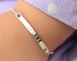personalized kids jewelry childrens jewelry etsy