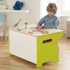 children s desk with storage children s dinosaur storage box and desk table 2 in one unit