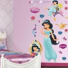 princess jasmine wall decals by fathead disney princess jasmine wall decals by fathead