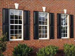 furniture exterior windows blinds exterior windows without trim