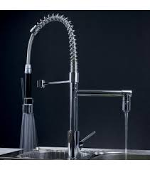 professional kitchen faucets professional kitchen faucet with pull out spray 0323f wholesale