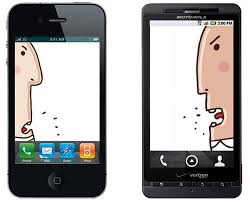 iphones vs android iphone vs android itworld