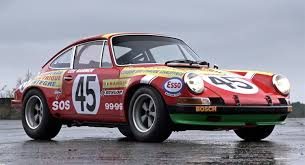 rally porsche 911 1969 porsche 911 s rally car is a hoot to drive w