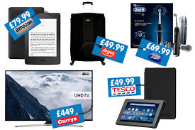 black friday best deals uk black friday 2016 sales have already started at amazon argos
