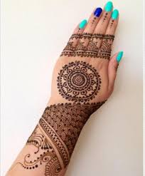 henna designs for styles
