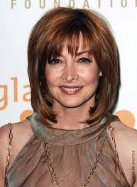 short length with bangs hairstyles for women over 50 medium hairstyles women over 40 hair and beauty pinterest