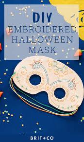 digital halloween mask 253 best felt costume projects images on pinterest costume ideas