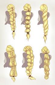 153 best peinados images on pinterest hairstyles drawings and