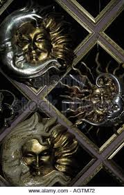 venetian ornaments for sale italy stock photo royalty free image