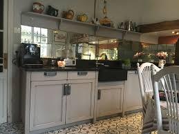 cuisine uip rustique cuisine rustique contemporaine les cuisines de maud aménagements