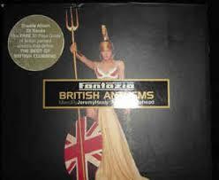 various fantazia british anthems cassette at discogs