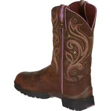 womens boots george justin s george strait boots academy