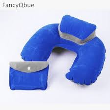 Blow Up Furniture by Compare Prices On Air Blow Up Inflatable Neck Pillow Online