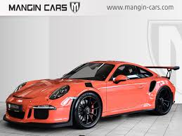 orange porsche 911 gt3 rs 9 porsche 911 gt3 rs for sale on jamesedition