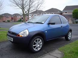ford ka 1997 photo and video review price allamericancars org
