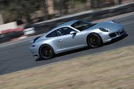 Porsche 911 Gts - 2017 porsche 911 carrera gts first drive review automobile magazine