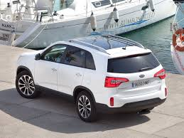 suv kia 2013 kia sorento eu 2013 picture 34 of 86