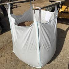 Gravel Price Per Cubic Yard Fibc U2013 One Ton Polypropylene Bulk Bag U2013 Large Heavy Duty Acme