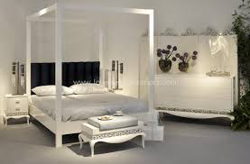 four poster beds designed with distinctive styles home decor news