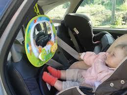 siège auto bébé dos à la route miroir musical à led pour voiture munchkin avis