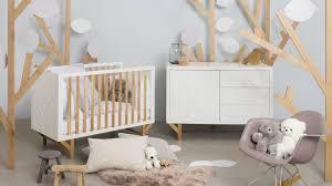 déco chambre bébé gris et blanc decoration chambre bebe corail dore abricot gris saumon album blanc