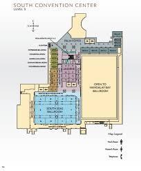 mandalay bay floor plan venues mandalay bay convention center
