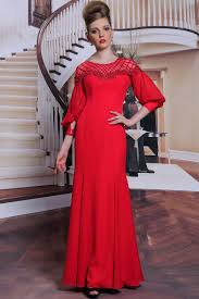 Mother Of Bride Dresses Couture by F31003 01 Red Mother Of Bride Dresses Darius Designers