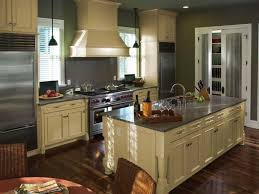 kitchen central island modern kitchen with central island style decor the cave
