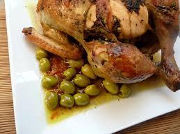 chhiwate ramadan cuisine marocaine poulet rôti à la marocaine