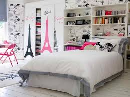 Paris Bedding For Girls by Paris Themed Bedroom Decor Modern Home Design Ideas