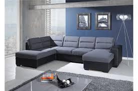 canape en u convertible canape convertible en u maison design wiblia com
