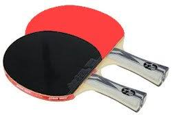 Table Tennis Racket How To Choose Your Table Tennis Rubber