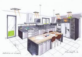 dessiner une cuisine en 3d gratuit dessiner cuisine 3d awesome concevoir ma cuisine en d with