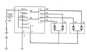 100 wiring diagram avanza veloz repair guides power door