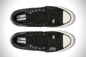 motorcycle sneakers new converse chuck taylor all stars motorcycle biker sneakers