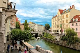 things to do in ljubljana slovenia the cutest capital city