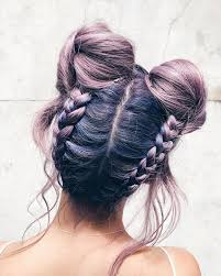 updos for long hair with braids 18 easy braided bun hairstyles to try asap gurl com gurl com
