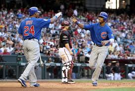 Arizona Diamondbacks – Chicago Cubs Pronostic Baseball MLB thumbnail