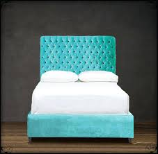 blue upholstered headboard u2013 senalka com