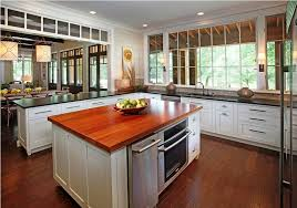 kitchen island countertop ideas best choices modern countertops home inspirations design