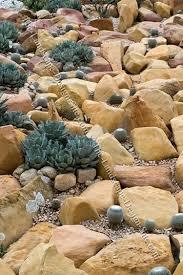 Rock For Garden Rock Garden Xeriscaping