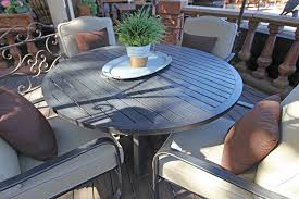 Chateau Patio Furniture Outdoor Dining Pottery World