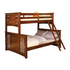 Furniture Of America Spring Creek Bunk Bed The Mine - Furniture of america bunk beds