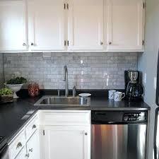 Carrara Marble Kitchen Backsplash Carrara Backsplash Dcacademy Info