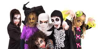 of halloween costumes