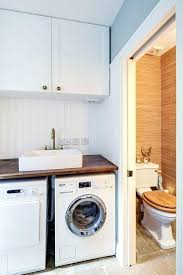 laundry in bathroom ideas laundry bathroom combo simpletask club