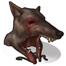 wolf headdress rust wiki fandom powered by wikia