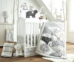 Northwoods Crib Bedding Northwoods Baby Bedding Shadowsofreality Info